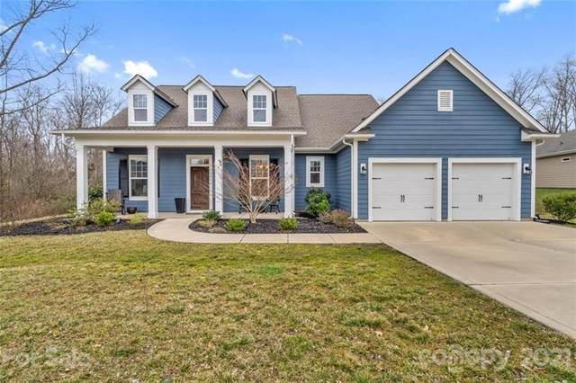 10536 Sweethaven Lane, Harrisburg, NC 28075 (#3712451) :: Lake Wylie Realty