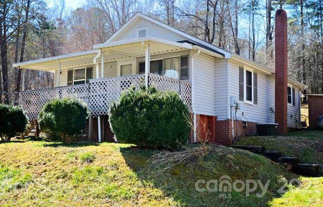 241 Virginia Drive, Marion, NC 28752 (#3712457) :: Robert Greene Real Estate, Inc.