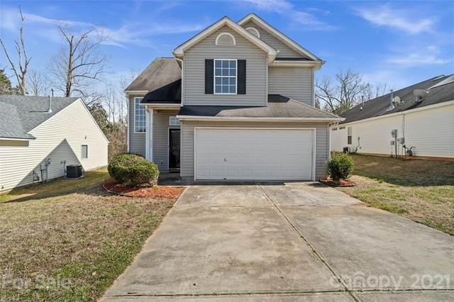 826 Almora Drive, Charlotte, NC 28216 (#3712458) :: Willow Oak, REALTORS®