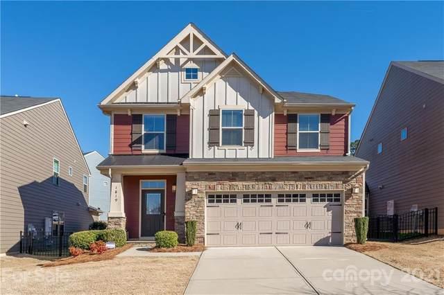 1819 Fleetwood Drive, Charlotte, NC 28208 (#3712462) :: Carolina Real Estate Experts