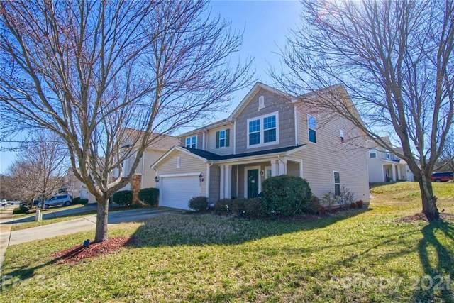 15730 Normans Landing Drive, Charlotte, NC 28273 (#3712470) :: LePage Johnson Realty Group, LLC