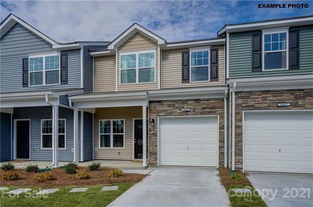 9204 Grand Valley Drive #602, Charlotte, NC 28213 (#3712471) :: LePage Johnson Realty Group, LLC