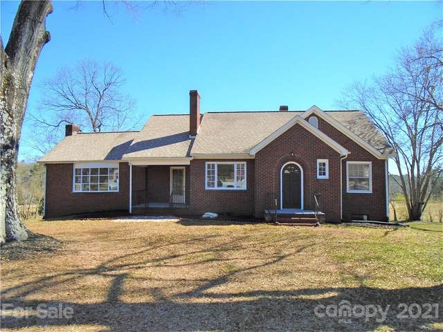 4346 Bethany Church Road, Claremont, NC 28610 (#3712479) :: Scarlett Property Group