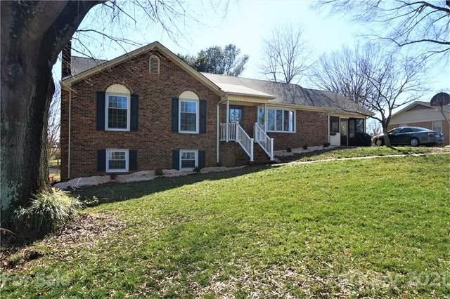 2120 37th Avenue NE, Hickory, NC 28601 (#3712501) :: Love Real Estate NC/SC