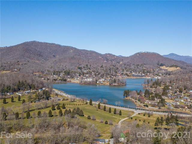 Lot 6 & 7 Lundy Lane, Waynesville, NC 28786 (#3712504) :: Keller Williams Professionals