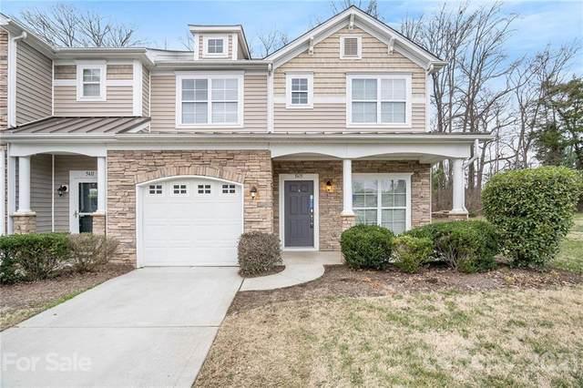 5615 Tipperlinn Way, Charlotte, NC 28278 (#3712511) :: LePage Johnson Realty Group, LLC