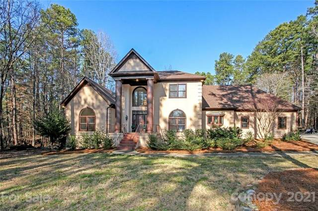 8535 Foxbridge Drive, Weddington, NC 28104 (#3712515) :: Lake Wylie Realty