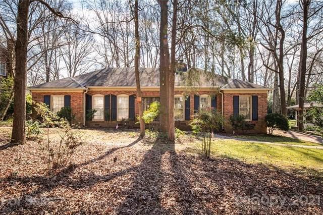 3401 Champaign Street, Charlotte, NC 28210 (#3712533) :: Rhonda Wood Realty Group