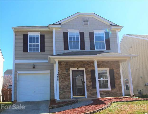 8408 Ainsworth Street, Charlotte, NC 28216 (#3712535) :: DK Professionals Realty Lake Lure Inc.