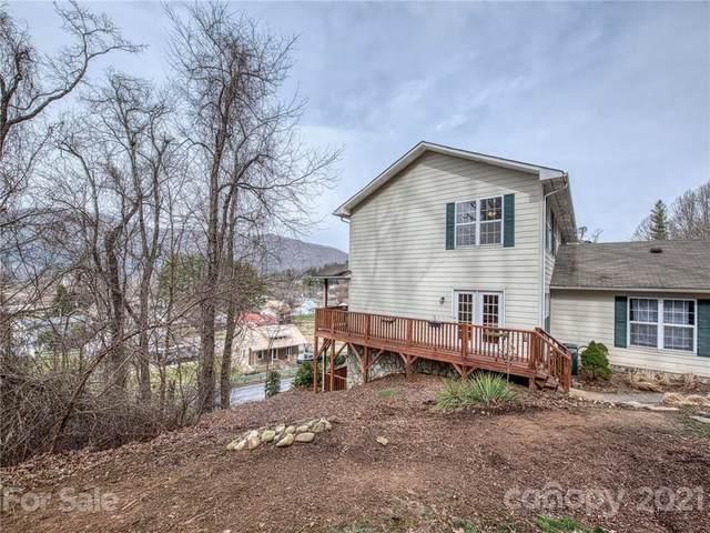 28 Setting Sun Trail, Waynesville, NC 28786 (#3712548) :: Keller Williams Professionals