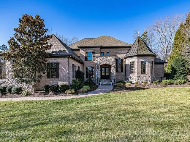 8101 Skyecroft Commons Drive, Waxhaw, NC 28173 (#3712555) :: Rhonda Wood Realty Group