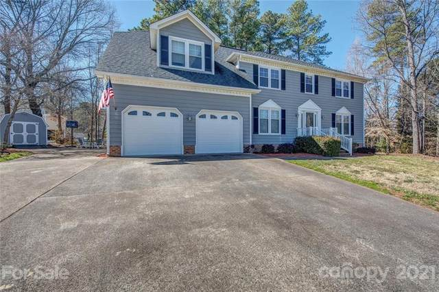 2600 Petersburg Court, Gastonia, NC 28056 (#3712560) :: Ann Rudd Group