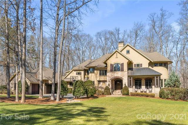 115 Saddle Creek Court, Davidson, NC 28036 (#3712564) :: The Allen Team