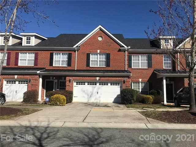 2718 Hopeton Court, Monroe, NC 28110 (#3712575) :: MartinGroup Properties