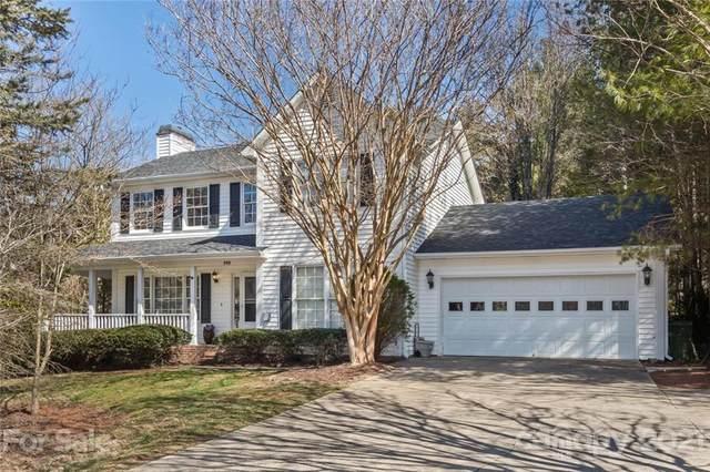 310 Mountain Alder Lane, Fletcher, NC 28732 (#3712577) :: Rhonda Wood Realty Group