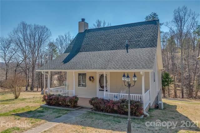 384 Camp Road, Rutherfordton, NC 28139 (#3712580) :: Carolina Real Estate Experts