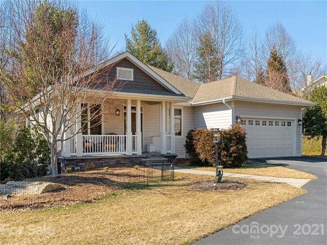 28 Creeksedge Court, Flat Rock, NC 28731 (#3712581) :: Cloninger Properties