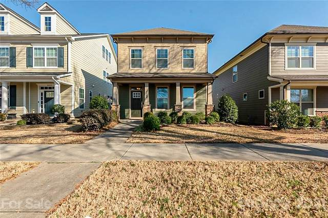 2408 Double Oaks Road, Charlotte, NC 28206 (#3712593) :: Burton Real Estate Group