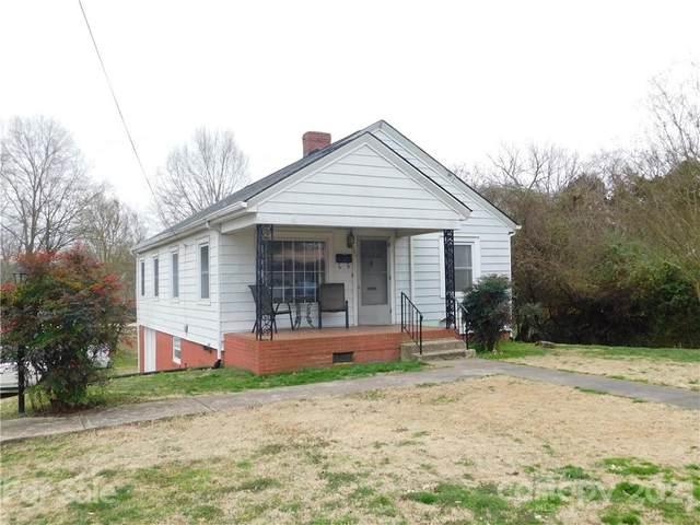 427 Grove Street, Salisbury, NC 28144 (#3712595) :: www.debrasellscarolinas.com