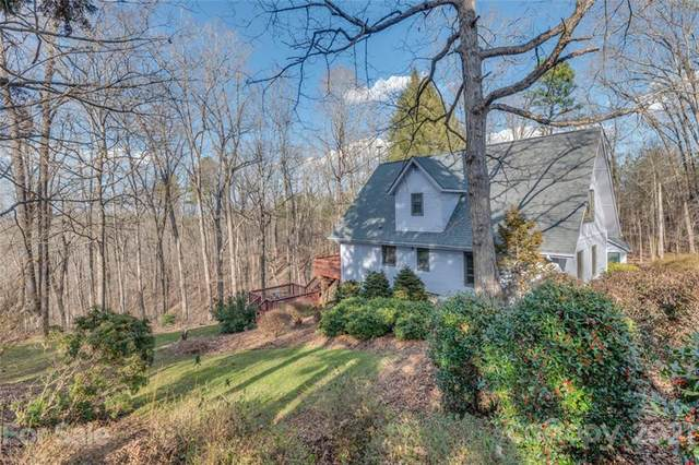 376 Knollwood Drive, Forest City, NC 28043 (#3712596) :: Mossy Oak Properties Land and Luxury