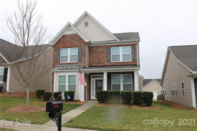 1010 Craven Street, Indian Trail, NC 28079 (#3712615) :: LKN Elite Realty Group | eXp Realty