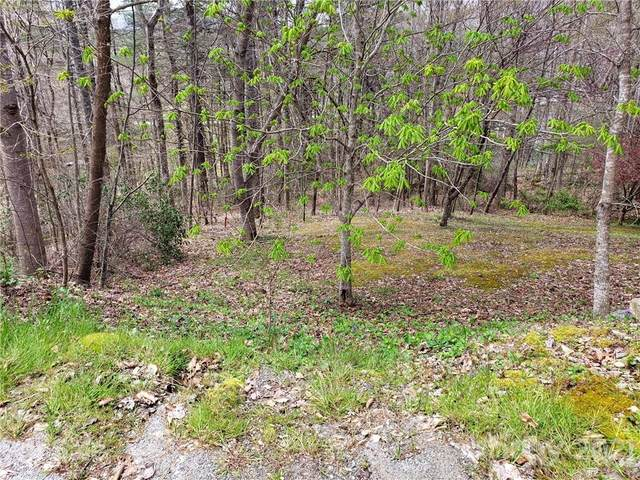 LOT 7 A Pumphouse Road, Hendersonville, NC 28739 (#3712617) :: Keller Williams Professionals
