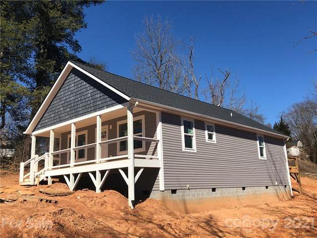 5 Sharptown Road, Canton, NC 28716 (#3712618) :: The Sarver Group