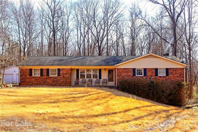 167 Homestead Estates Drive, Statesville, NC 28677 (#3712630) :: LePage Johnson Realty Group, LLC