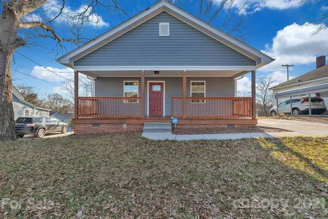 41 Powder Street NW, Concord, NC 28025 (#3712633) :: IDEAL Realty