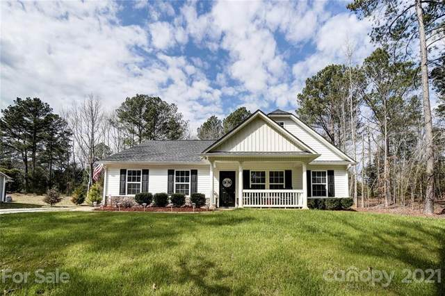 323 Reservation Road, Catawba, SC 29704 (#3712650) :: DK Professionals Realty Lake Lure Inc.