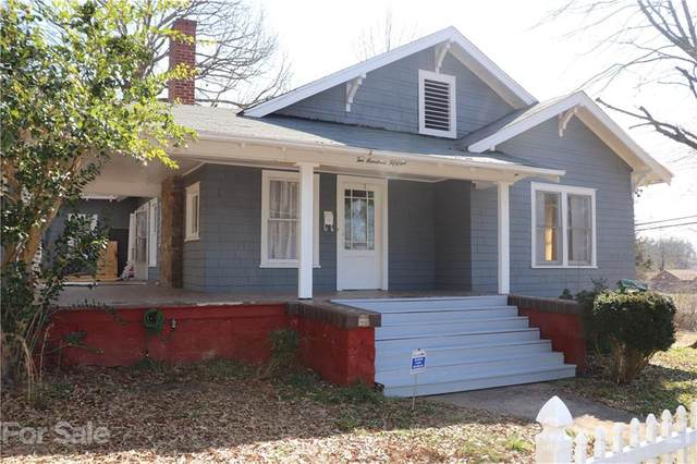 251 2nd Street SE, Hickory, NC 28602 (#3712656) :: TeamHeidi®