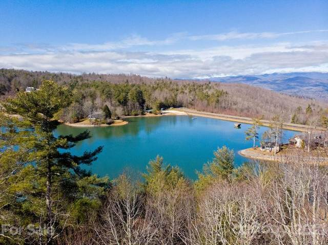 Lot 132 Eagle Lake Drive #132, Brevard, NC 28712 (#3712657) :: Stephen Cooley Real Estate Group