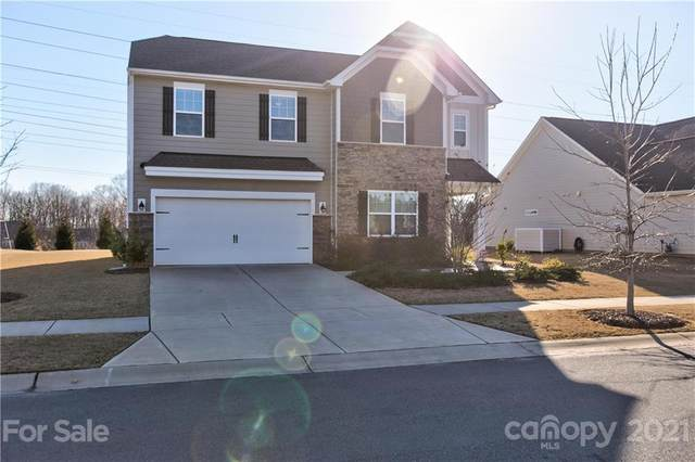 14804 Baytown Court, Huntersville, NC 28078 (#3712658) :: Carver Pressley, REALTORS®