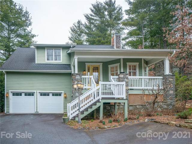 28 Olde Eastwood Village Boulevard, Asheville, NC 28803 (#3712674) :: The Mitchell Team