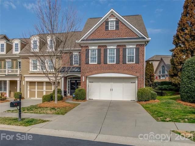 11820 Easthampton Circle, Charlotte, NC 28277 (#3712680) :: LePage Johnson Realty Group, LLC