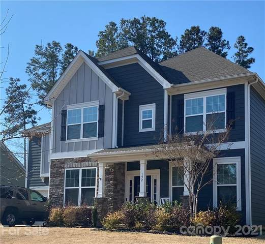 192 Sweet Briar Drive, Indian Land, SC 29707 (#3712682) :: MOVE Asheville Realty
