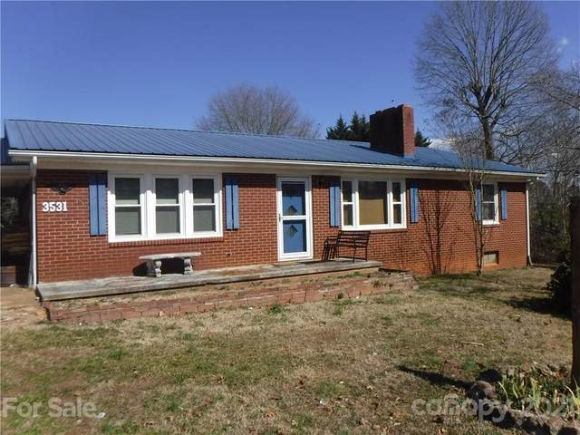 3531 NE Wandering Lane NE, Hickory, NC 28601 (#3712690) :: Love Real Estate NC/SC