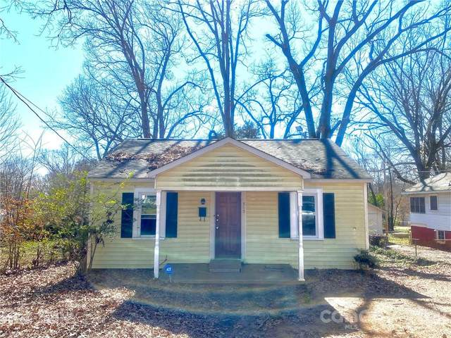 505 High Point Avenue #13, Statesville, NC 28677 (#3712694) :: Bigach2Follow with Keller Williams Realty