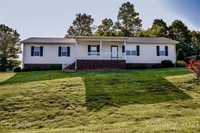 153 Angel Oaks Drive, Statesville, NC 28677 (#3712699) :: DK Professionals Realty Lake Lure Inc.