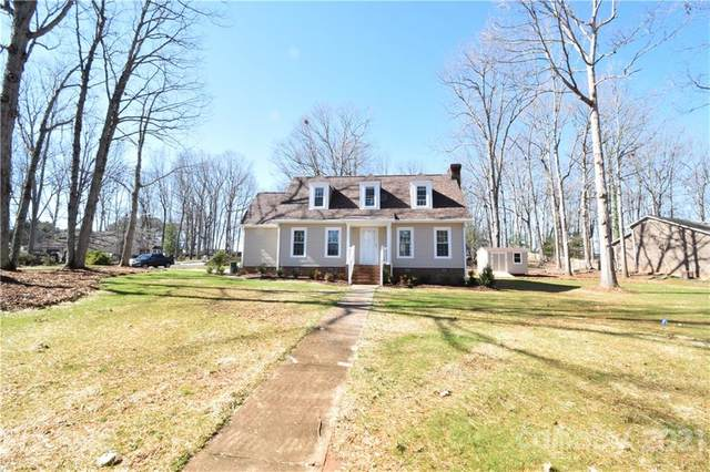 3051 Jamestown Drive, Gastonia, NC 28054 (#3712700) :: Ann Rudd Group
