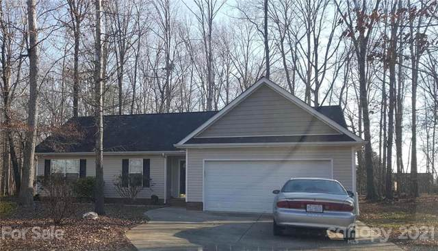 2022 Forget Me Not Lane, Wingate, NC 28174 (#3712716) :: Carolina Real Estate Experts