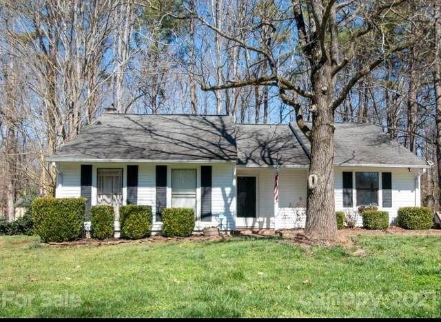 10115 Grand Junction Road, Mint Hill, NC 28227 (#3712717) :: Bigach2Follow with Keller Williams Realty