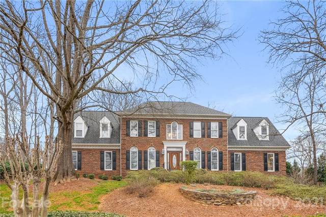 3700 Bodenham Court, Charlotte, NC 28215 (#3712744) :: Love Real Estate NC/SC