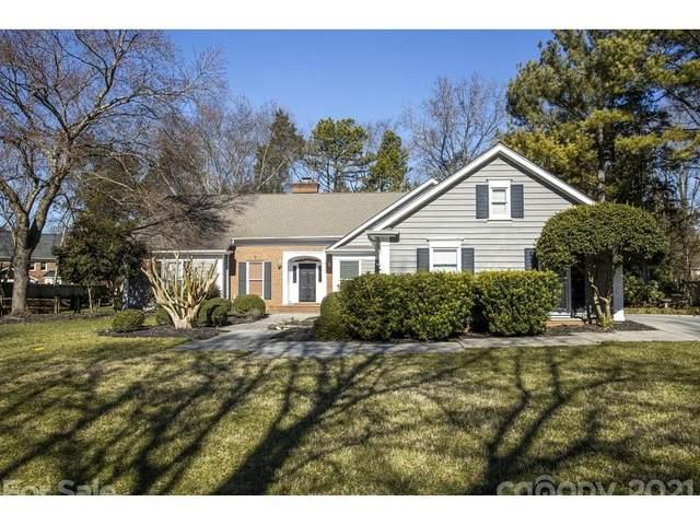 9620 Logan Court, Charlotte, NC 28210 (#3712754) :: Johnson Property Group - Keller Williams
