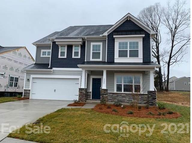 2625 Swamp Chestnut Oak Drive #356, Gastonia, NC 28056 (#3712774) :: Keller Williams South Park