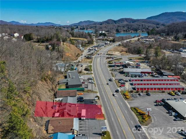 1456 Dellwood Road, Waynesville, NC 28786 (#3712780) :: TeamHeidi®