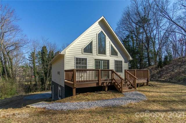 536 Old County Home Road, Asheville, NC 28806 (#3712787) :: Keller Williams Professionals