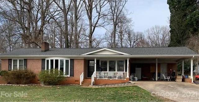 130 Deal Lane, Statesville, NC 28677 (#3712792) :: Bigach2Follow with Keller Williams Realty