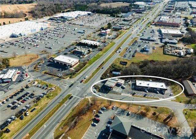2451 Roosevelt Boulevard, Monroe, NC 28110 (#3712797) :: Carolina Real Estate Experts