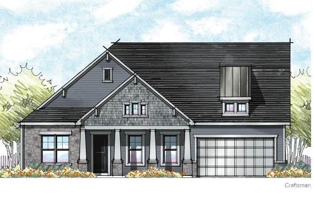 3259 Split Rail Lane #224, Indian Land, SC 29720 (#3712803) :: The Ordan Reider Group at Allen Tate
